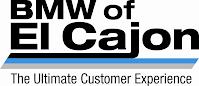 BMW of El Cajon